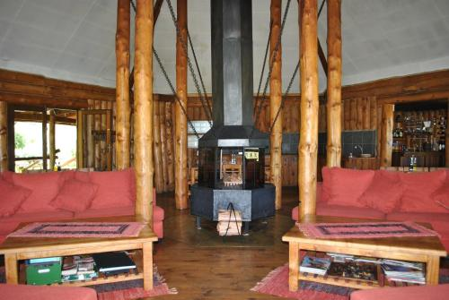 Greenfire Drakensberg Lodge Photo