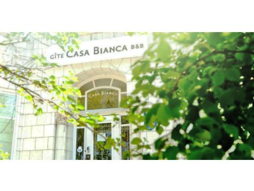Casa Bianca Bed And Breakfast Montreal