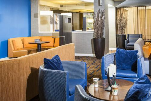 Courtyard by Marriott Riverside UCR / Moreno Valley Area - Riverside, CA 92507