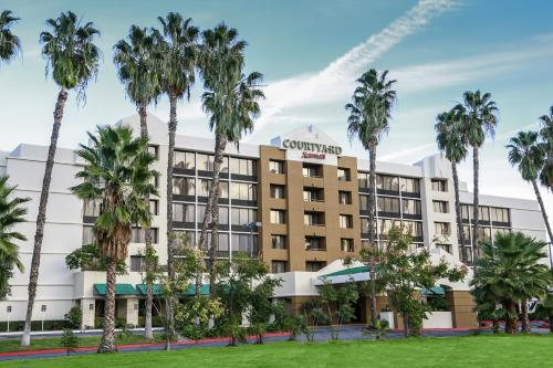 Picture of Courtyard by Marriott Riverside Downtown/UCR Area