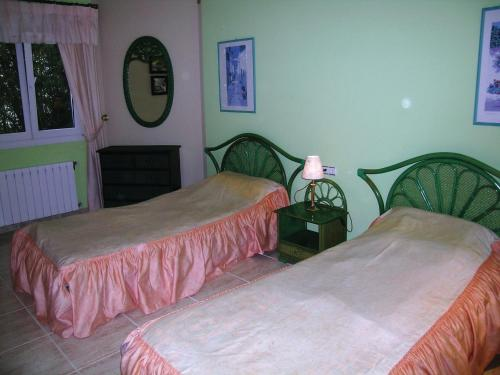 Hotel Holiday Home Carrer De Dionis thumb-4