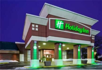 Holiday Inn Eau Claire-Campus Area/I-94
