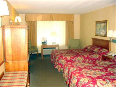 Best Western Braddock Inn Photo