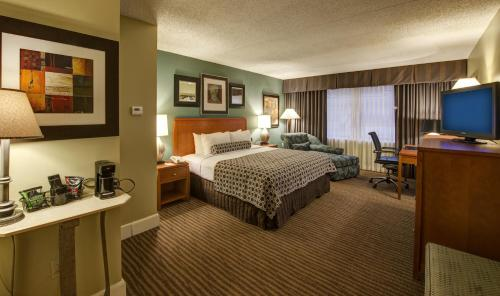Radisson Hotel Washington DC- Rockville Photo