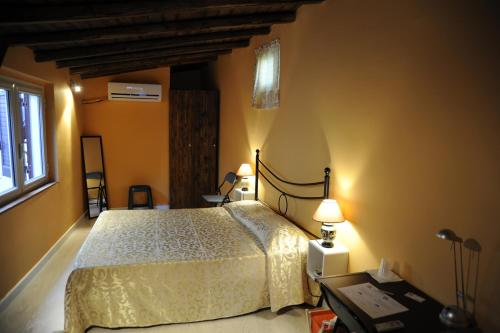 Bed & Breakfast B&B Mille E Una Notte