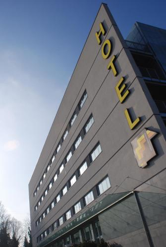 Picture of Hotel Capital