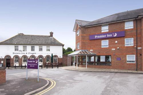 Premier Inn Leeds East