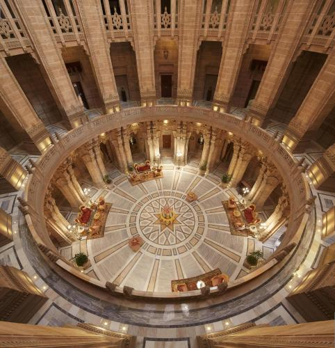 Umaid Bhawan Palace , Jodhpur  , Indien, picture 10
