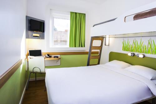 ibis budget Antwerpen Centraal Station photo 17
