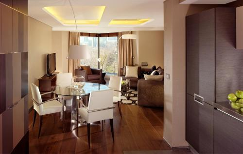 Swissotel Living Istanbul