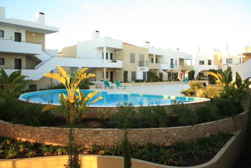 holidays algarve vacations Alvor Albur Village