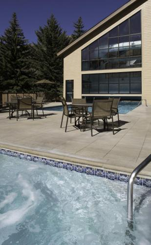 Marriott's StreamSide Douglas at Vail Photo