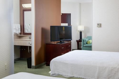 SpringHill Suites Norfolk Virginia Beach Photo
