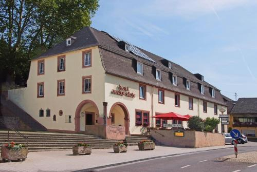 Hotel Igeler Sule