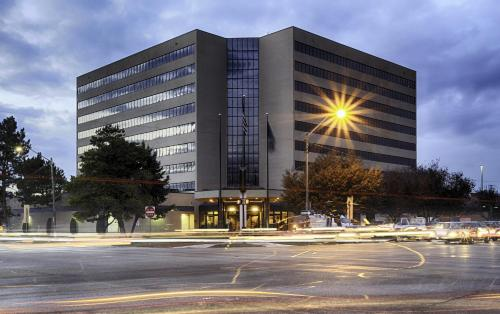 Doubletree Suites by Hilton Salt Lake City Photo