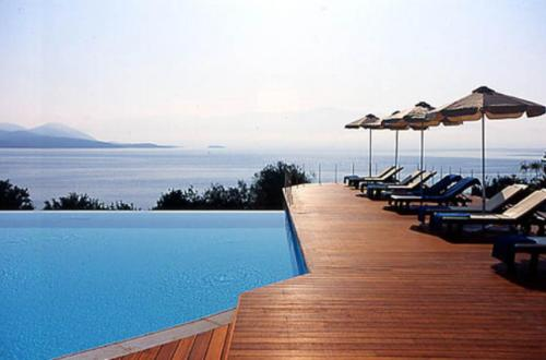 Ionian Blue Bungalows & Spa Resort Hotel - Main Road Lefkados - Nydriou Greece