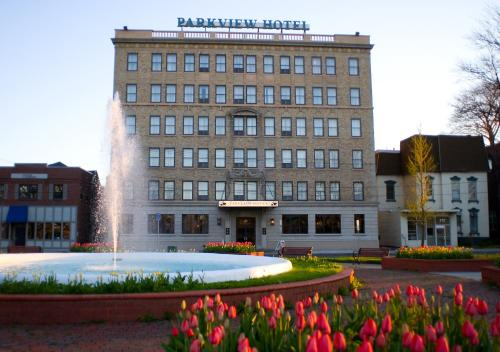Picture of Parkview Hotel