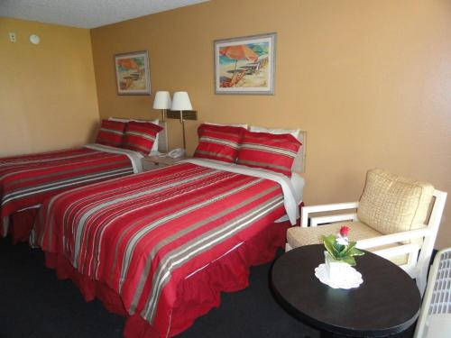 Econo Lodge Kissimmee - Kissimmee, FL 34746