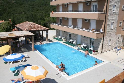 Apartments Djurasevic