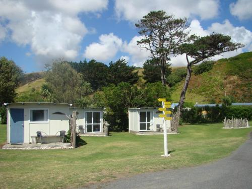 Port Waikato Holiday Park Photo