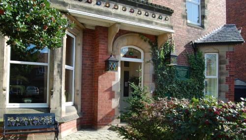 Elford House (Bed & Breakfast)