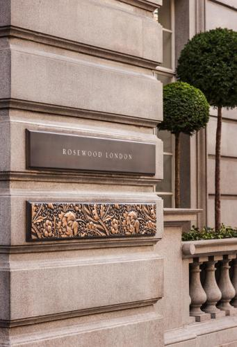 Rosewood London Hotel, London, United Kingdom, picture 34