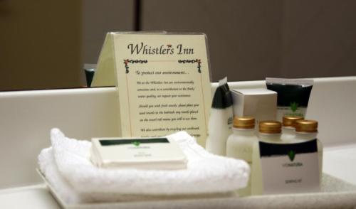 Whistler's Inn Photo