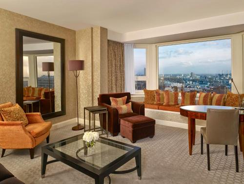 The Park Tower Knightsbridge, a Luxury Collection Hotel photo 22