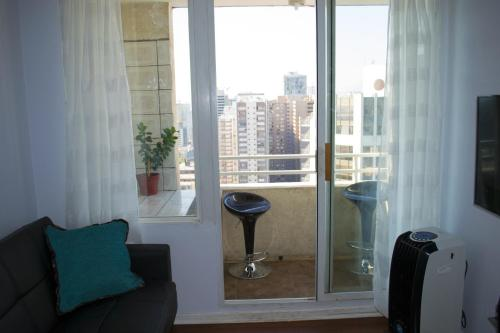 Santiago Wine Rent Apartments Photo