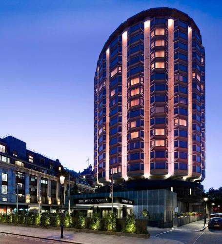 The Park Tower Knightsbridge, a Luxury Collection Hotel impression