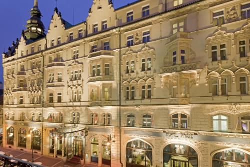 Foto de Hotel Paris Prague