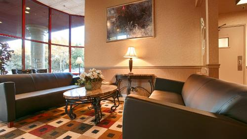 Best Western Heritage Inn Chico Photo
