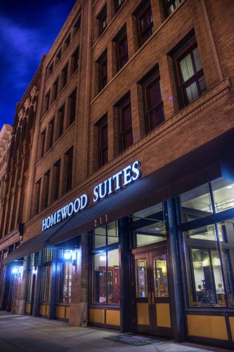 Homewood Suites by Hilton Indianapolis Downtown photo 17