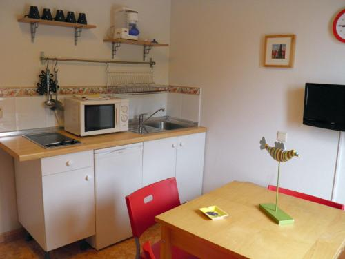 Apartamentos San Martin