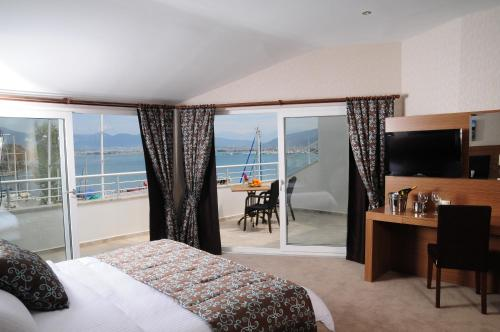 Photo of Marina Boutique Hotel hotel in