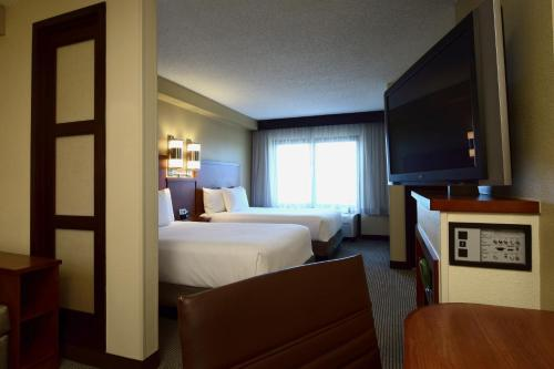 Hyatt Place Dallas Las Colinas - Irving, TX 75038