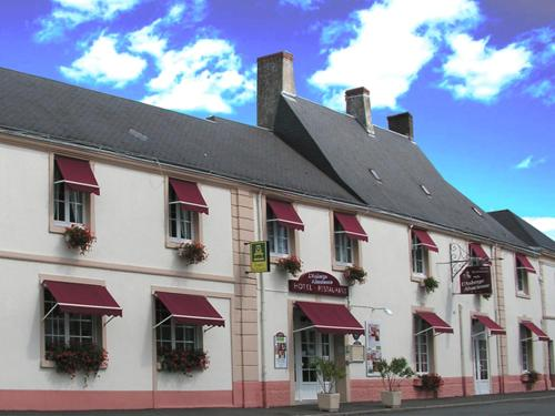 Logis L'Auberge Alsacienne