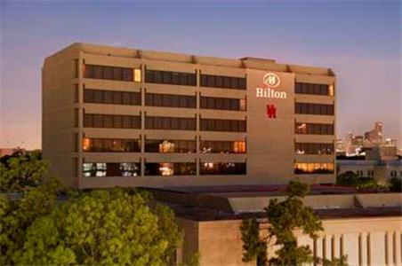 Hilton University of Houston Photo