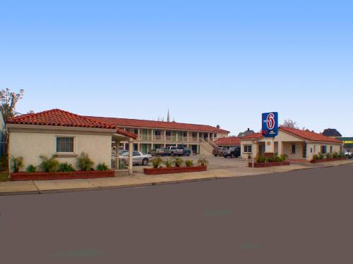 Motel 6 Marysville CA Photo