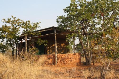 Kaoxa Bush Camp Photo