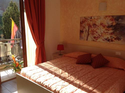 bed e breakfast camollia