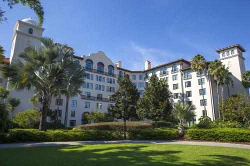 Universal's Hard Rock Hotel Photo