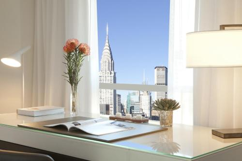 ONE UN New York - Millennium Hotels and Resorts photo 9