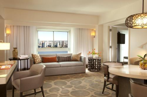 ONE UN New York - Millennium Hotels and Resorts photo 17