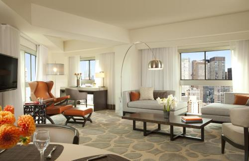 ONE UN New York - Millennium Hotels and Resorts photo 21