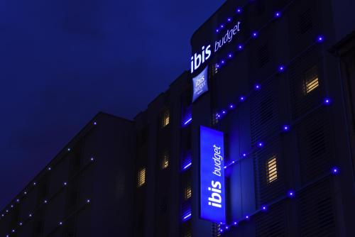 ibis budget Lyon Confluence staycation