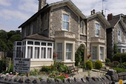 Grove Lodge (Bed & Breakfast)