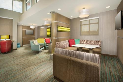 Residence Inn by Marriott Texarkana Photo
