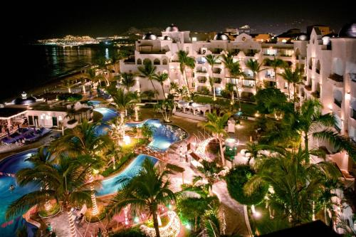 Pueblo Bonito Los Cabos Blanco All Inclusive Photo