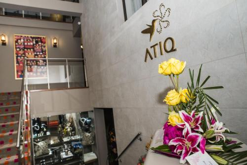 Atiq Hotel Boutique Photo